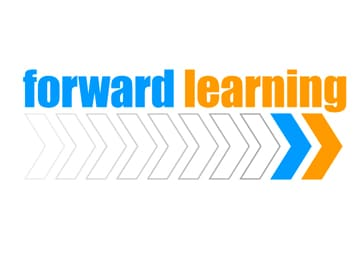 Forward Learning Company Logo