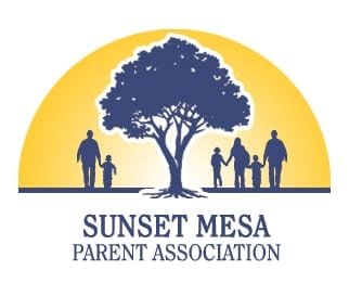 Sunset Mesa Schools SMPA Logo