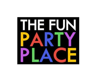 The Fun Party Place Logo