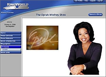 Why Health Advice on 'Oprah' Could Make You Sick