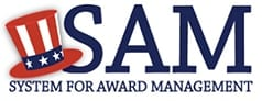 SAM (System for Award Management)