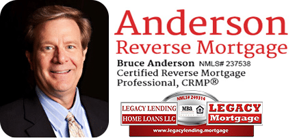 Albuquerque and Texas Reverse Mortgages