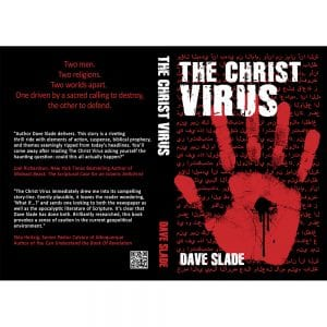 The Christ Virus Book Cover