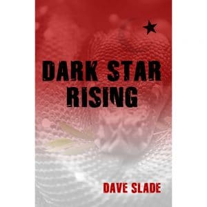 Dark Star Rising Book Cover