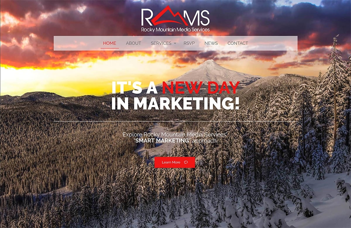 RMMS - Website SEO | Social Media
