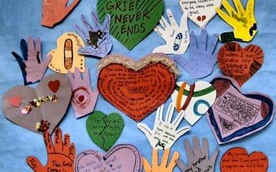 Children's Grief Center Client Profile