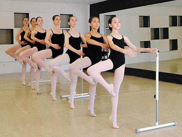 Magnify Dance Center Client Profile