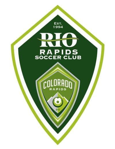 Rio Rapids Soccer Club - Green