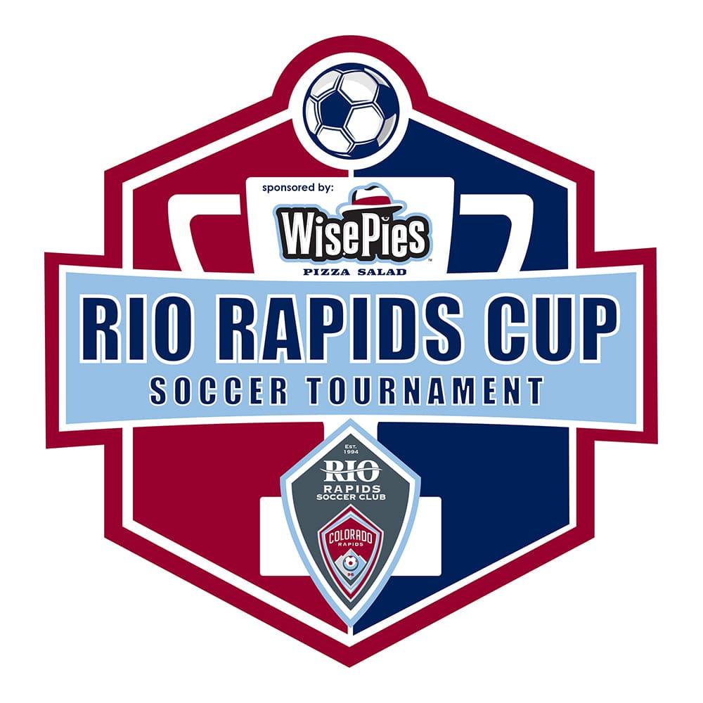 Branding & Logo Design 22 LionSky Logo Rio Rapids SC Rio Cup 1