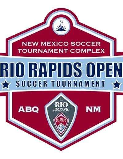 Rio Rapids SC Rio Open