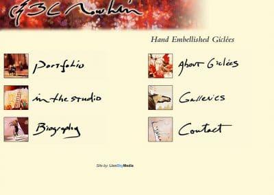 BC Nowlin - Website Design | Maintenance | Hosting