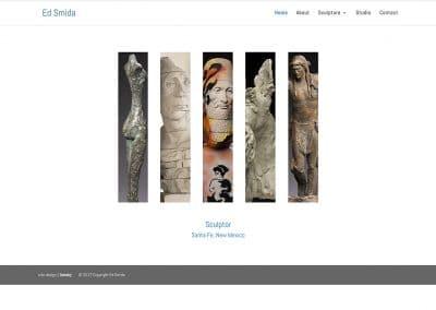 Ed Smida - Website Design | Maintenance | Hosting