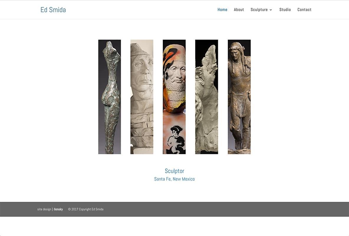 Website Designs 10 LionSky Websites SEO Ed Smida