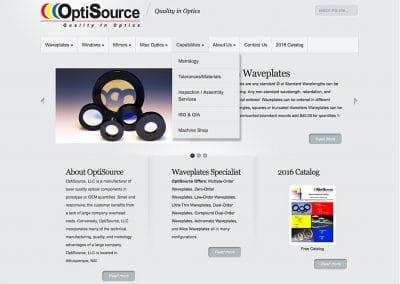 OptiSource - Website Design | Maintenance | Hosting | SEO