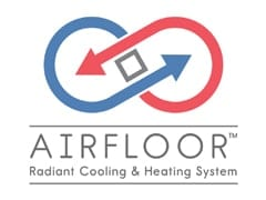 Congratulations Airfloor on Your New Website! 1 LionSky Client AirFloor