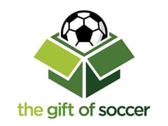 The Gift of Soccer