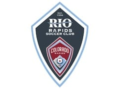 Congratulations Rio Rapids Soccer Club – On Your New Website Launch!