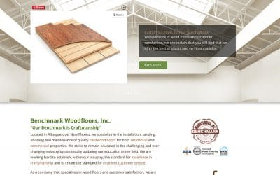 Congratulations Benchmark Woodfloors!