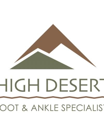 High Desert Foot and Ankle Specialists