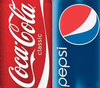 Branding & Logo Design 1 Coke versus Pepsi Branding