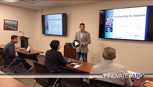 We had a Great Facebook Event for InnovateABQ!