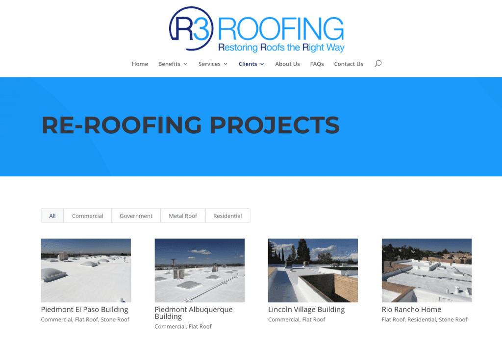 R3 Roofing