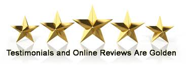 Why Testimonials/Reviews Are Important
