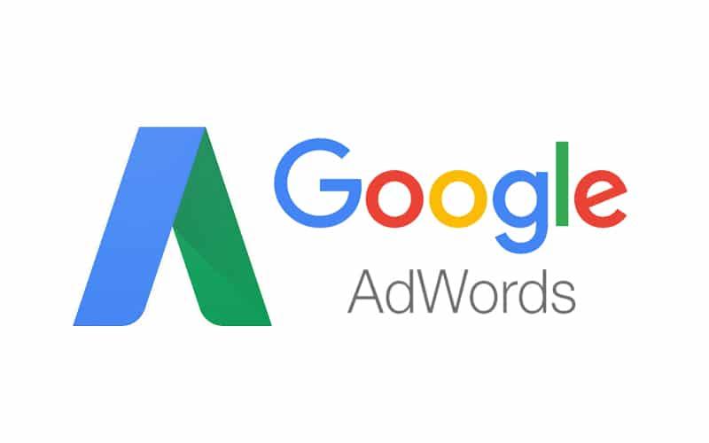 Digital Marketing Services 1 adwords logo new