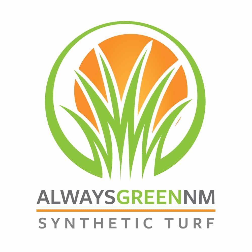 Branding & Logo Design 9 LionSky Always Green Logo