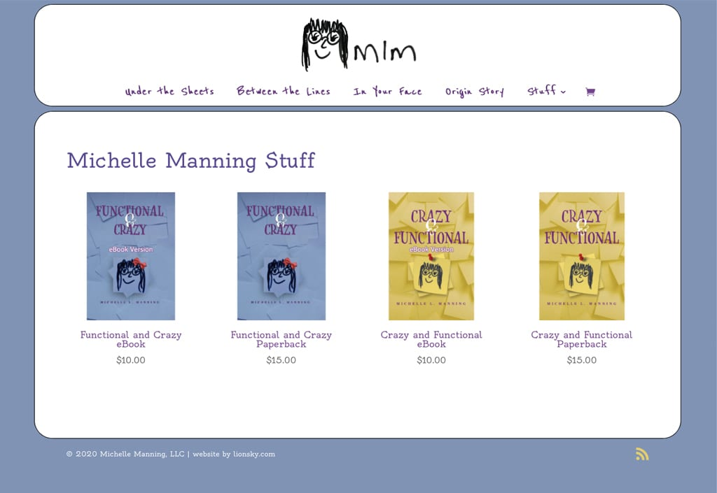 Website Designs 44 Michelle Manning 2 1024x705 1