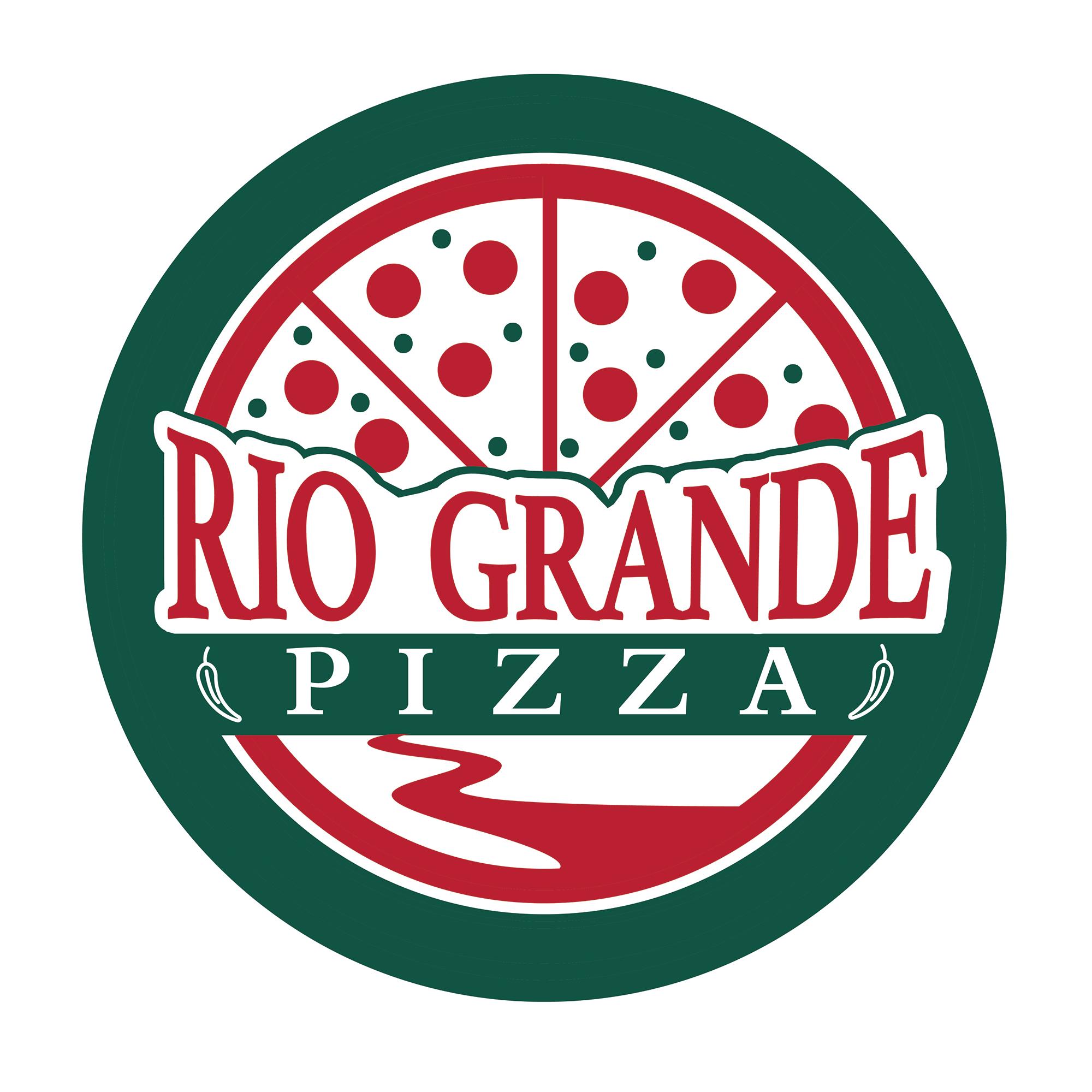 Logo Design Samples 4 Rio Grande Pizza Logo 051520