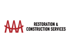 AAA Restoration & Construction