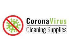 Coronavirus Cleaning Supplies